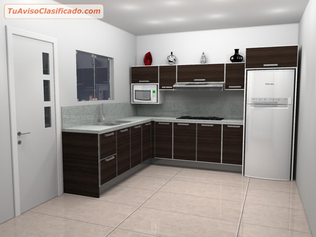 Ver cocinas de diseo free disponemos de un programa de - Cocinas modulares ...