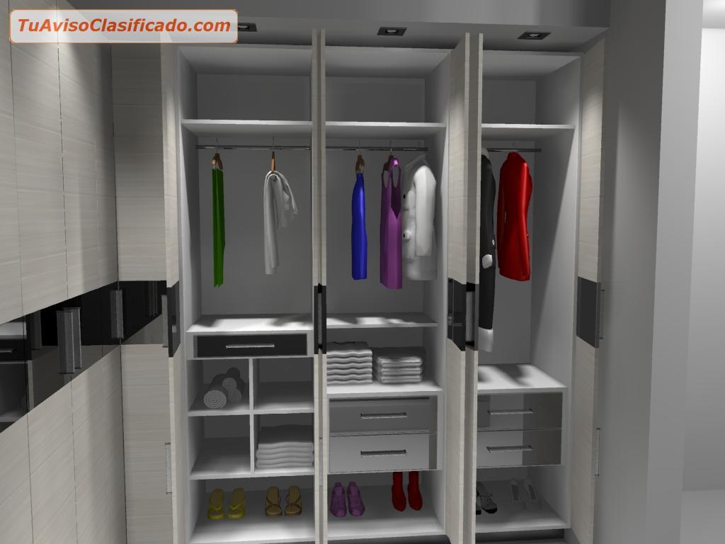 Dise o y fabricaci n de cocinas closet ba os for Disenos para banos y cocinas