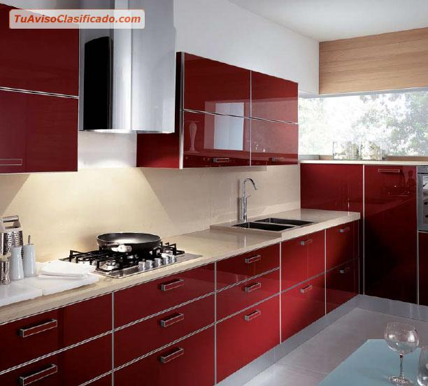 Muebles modulares cocina colombia ideas for Muebles cocina bogota