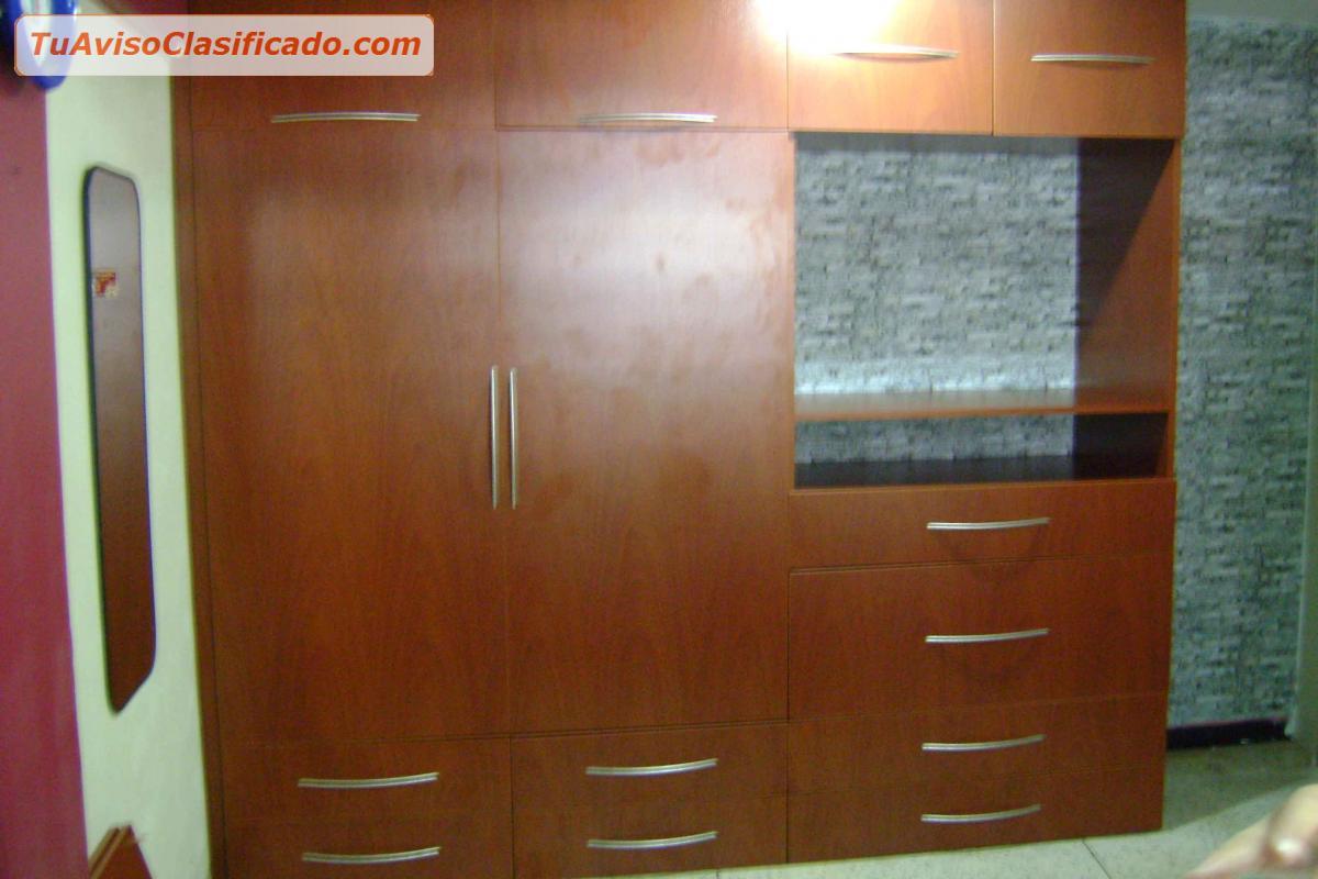 Ver muebles closet 20170914232334 for Muebles de cocina modulares