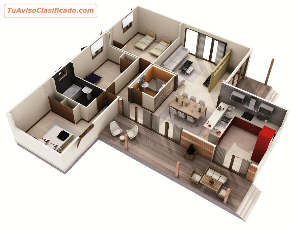 Photo house plans in trinidad and tobago images single - Viviendas prefabricadas ...