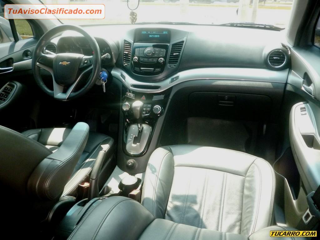 Se Vende Camioneta Gmc Modelo Orlendo En Perfecto Estado 2300 Accesorios Para Camionetas
