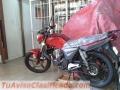 MOTO SPEED 200 CASI NUEVA
