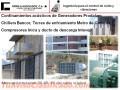 RPRM & ASOCIADOS C.A. Control de Ruido y Vibraciones