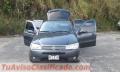 Fiat Palio HLX Motor 1.8