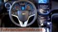 Chevrolet ORLANDO BAJO SISTEMA DE FINANCIMIENTO