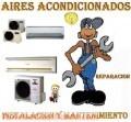Mantenimiento e instalación aire acondicionado