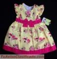 Lindos Vestidos de Fiesta para Bebes