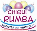 AGENCIA DE FESTEJOS CHIQUIRUMBA TE OFRECE TODO PARA TUS EVENTOS INFANTILES...