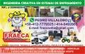 COLMENAS,  RADIADORES, ENFRIADORES DE ACEITE E INTERCAMBIADORES DE CALOR.