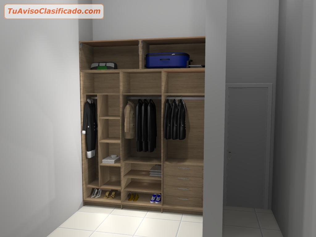 Dise o y fabricaci n de cocinas closet ba os for Diseno banos y cocinas