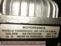VENDO EXTRACTOR DE AIRE METALICO SEMI INDUSTRIAL MARCA TECIA
