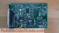 Sangoma S5141B Rev B Tarjeta PCI Serial Syncronous S5141 Card