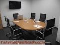 Centro de Negocios la Lagunita ofrece en ALquiler Oficinas desde 5,77 hasta 22,33 mtrs2,