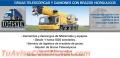 Logisven - Servicio y Alquiler de Maquinaria Extradimencionada