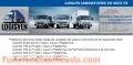 Transporte de Carga de Camiones - Camión 815 hasta 7500 Kg
