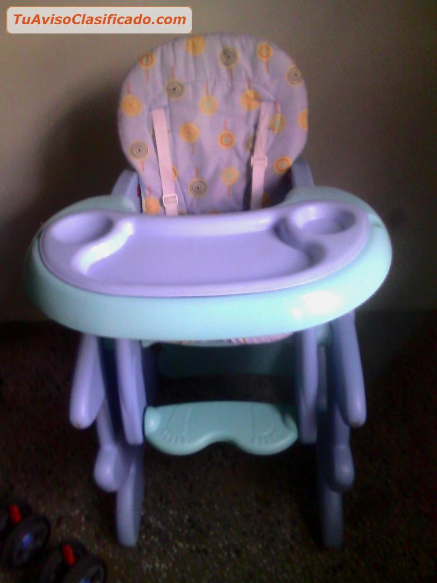 En venta Silla Comedor y escritorio para Bebes.. - Bebés y Niños &...