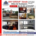SKY GROUP Vende bella casa en altos de guataparo