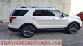 FORD EXPLORER LIMITED 2015 AUT