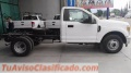 Ford f-350 full equipo