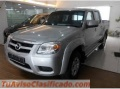 MAZDA BT-50 FULL EQUIPO 4X4 AÑO 2015 Sincronica