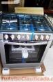 Cocina mabe 6 hornillas nueva a estrenar...