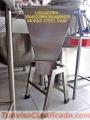 LICUADORAS INSDUSTRIALES MAQUINA LAVADORA DE BOTELLAS, ENTRE OTRAS