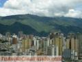 Caracas, Urbanizacion El Paraiso, alquilo anexo en pent house, completamente equipado,