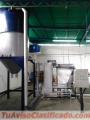 Maquinas Automaticas para lavado y secado de plastico sanchezyasociadosca@gmail.com