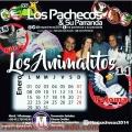 Grupo musical los Pachecos y su Parranda
