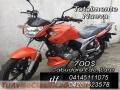 MOTO NUEVA  hj cool haojue suzuki 700$.. tlf 04145111075