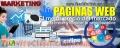 Diseños Web Online Económicos y rápidos para que tengas presencia en Internet.