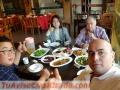Intéprete/ traductora chino-español en China