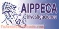 AIPPECA INVESTIGACIONES PRIVADAS