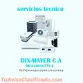 Servicios de reparación, instalación y mantenimiento