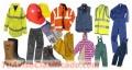 Uniformes industriales,implementos de seguridad.