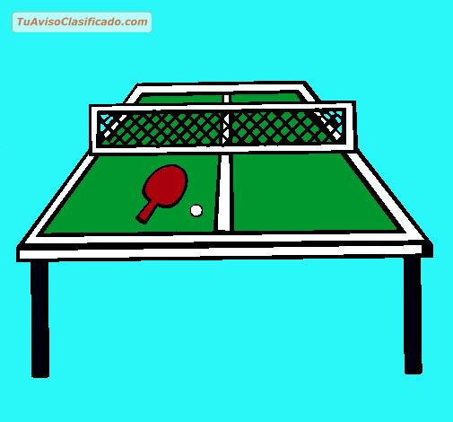 Vendo mesa de ping pong marca tamanaco como nueva deportes y fit - Mesa de ping pong precio ...