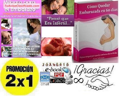 pastillas para quedar embarazada rapido