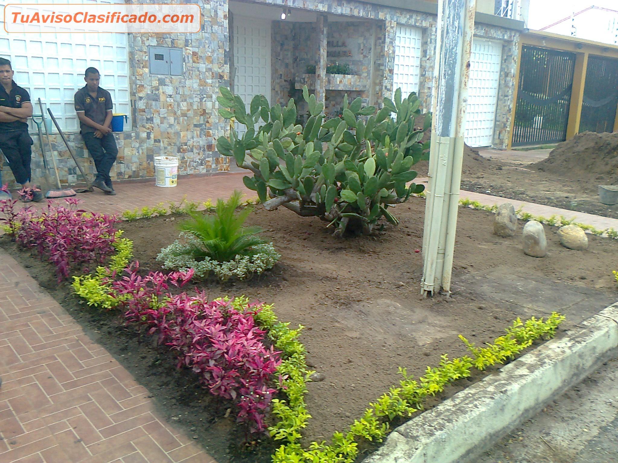 Jard n y viveros en for Viveros y jardines
