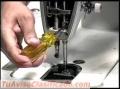Mantenimiento y reparacion de maquinas de coser