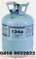 GAS REFRIGERANTE   PARA  NEVERAS R22 Y 134A  04169522822