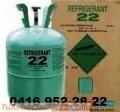 Refrigerante 134a r22 buen precio lara 0416952822