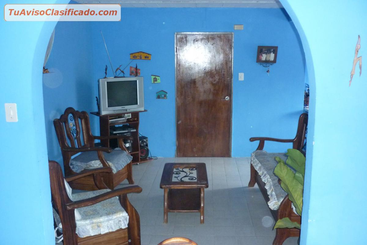 En las minas bella casa de tres habitaciones inmuebles y for Casas de tres recamaras