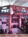 ESPECTACULAR BAR EN MADERA