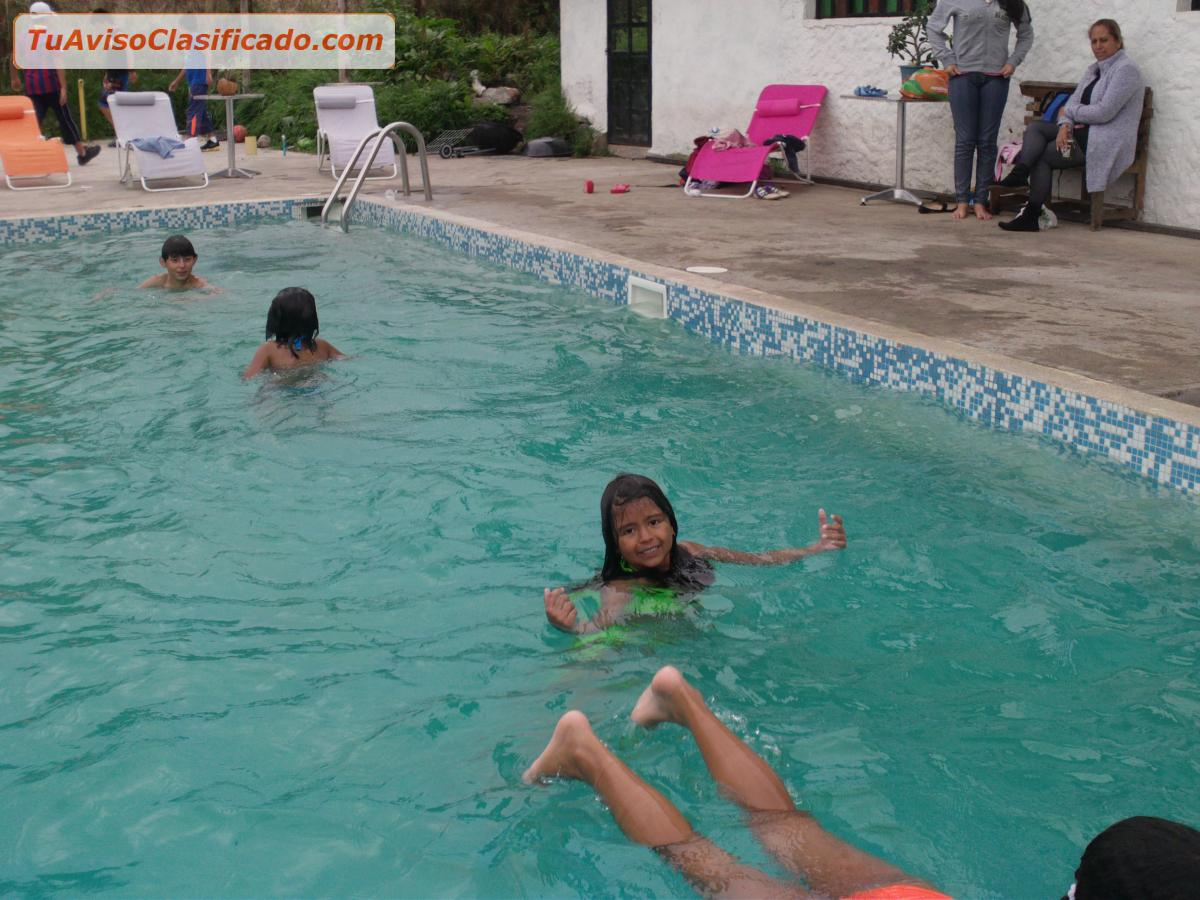 Piscina para fiestas infantiles servicios y comercios for Fiesta de piscina