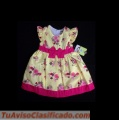 Moda Infantil para Todas las Edades