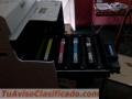 Canon i-SENSYS MF8080Cw - Impresora Multifunción láser i-SENSYS a color