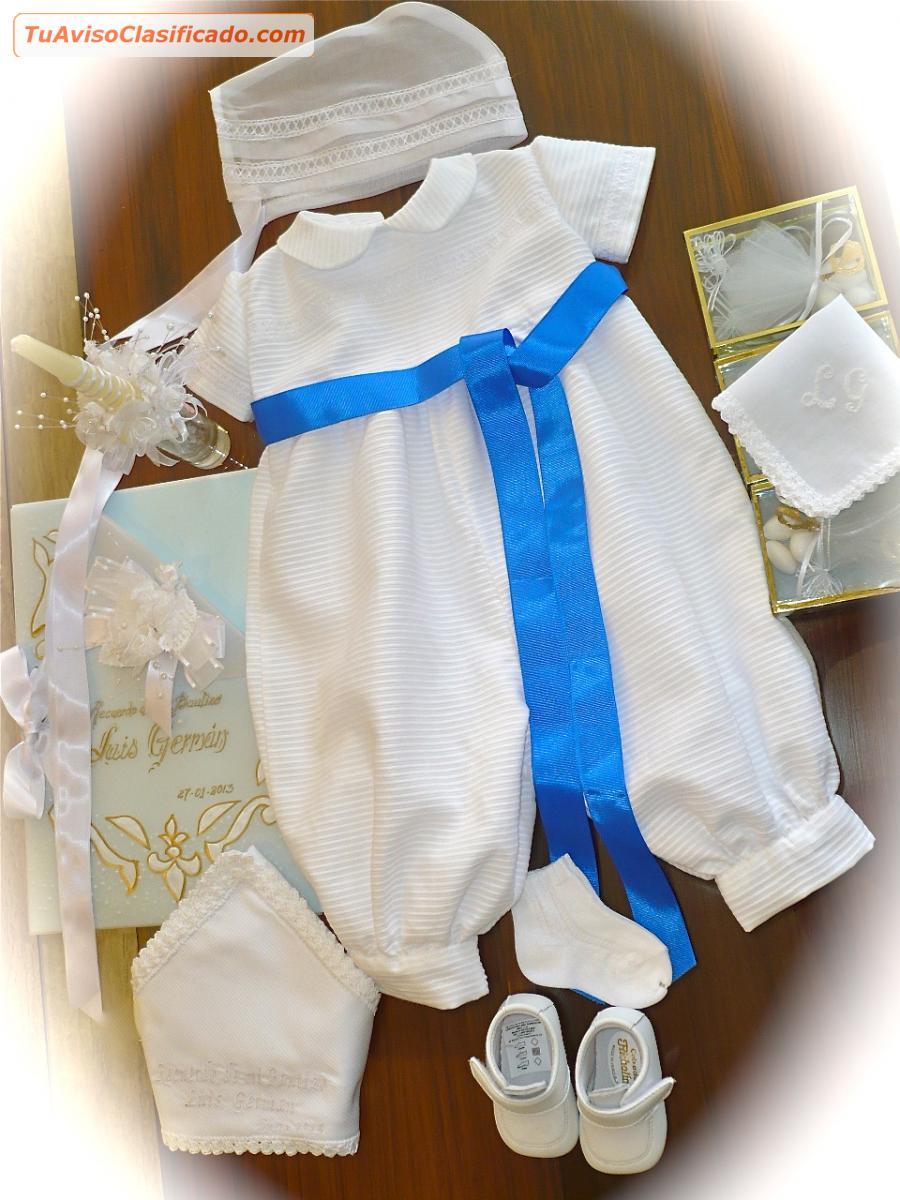 Trajes de primera comunion beb s y ni os ropa ni as - Trajes de angelitos para ninos ...