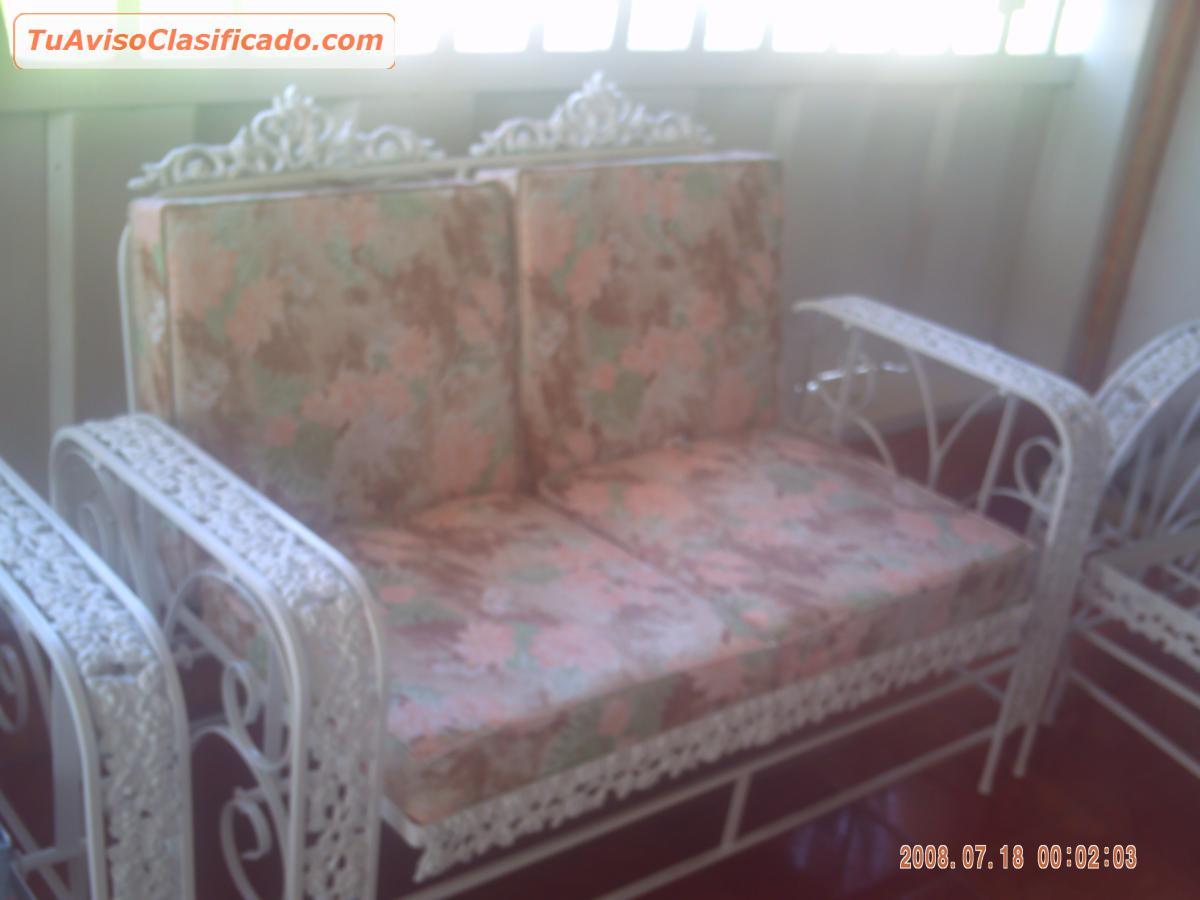 Mueble de jardin mesedores - Mobiliario y Equipamiento > Otros ...