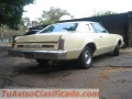 Ford  fairlane 77 original ideal para matrimonios